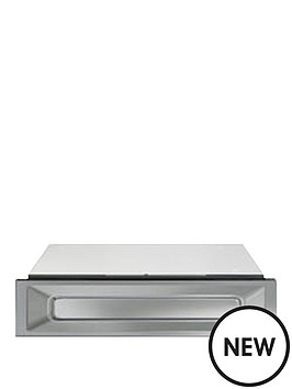 smeg-ctp9015x-15cm-built-in-warming-drawer-stainless-steel