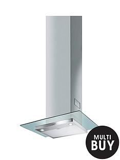 smeg-kfv62de-60cmnbspbuilt-in-clear-glass-chimney-hood