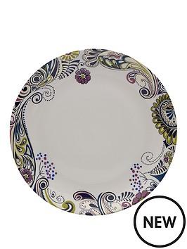 denby-monsoon-cosmic-round-platter