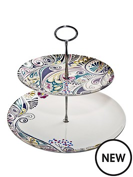 denby-monsoon-cosmic-cake-stand