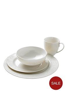 denby-monsoon-lucille-gold-16-piece-dinner-set