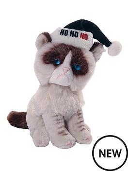grumpy-cat-mini-ho-ho-ho-plush