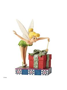 disney-traditions-disney-traditions-pixie-dusted-present-tinkerbell