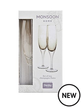 denby-monsoon-lucille-gold-champagne-flute-pack-of-2