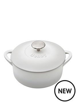 denby-denby-natural-canvas-cast-iron-20cm-round-casserole