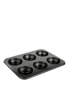 denby-nbsp6-cup-muffin-tray