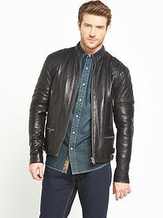 joe-browns-leather-jacket