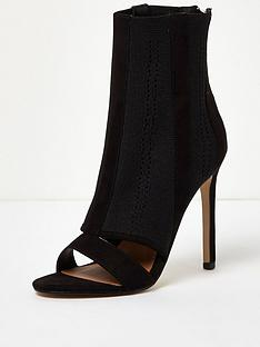 river-island-raven-sock-peep-toe-boot-black