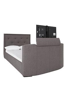 estates-fabric-lift-up-storage-tv-king-bed-microquilt-mattress