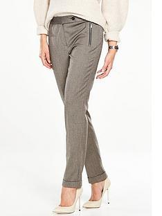 v-by-very-zip-slim-leg-trouser