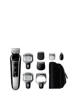 philips-qg336223-8-in-1-waterproof-mens-grooming-kit