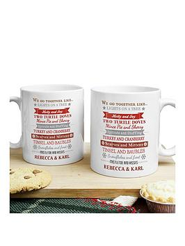 personalised-039we-go-togethe039-mug-set
