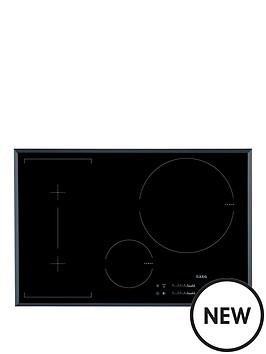 aeg-hk854320fb-78-cm-wide-induction-hob-black
