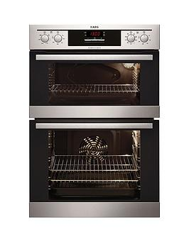 aeg-dc4013021m-60cm-wide-double-built-in-electric-oven