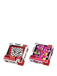 minnie-draughts-amp-4-in-1