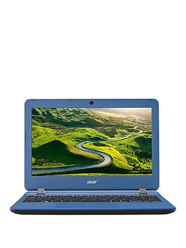 acer-aspire-es-11-intelreg-celeronreg-processor-4gb-ram-32gb-emmc-ssd-116-inch-laptop-with-optional-microsoft-office-365-home-ndash-black