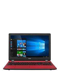 acer-aspire-es-15-intelreg-coretrade-i3-6gb-ram-128gb-ssd-156-inch-full-hd-laptop-with-optional-microsoft-office-365-home-red
