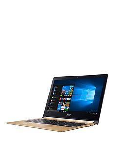 acer-swift-7-intelreg-coretrade-i5-processor-8gb-ram-256gb-ssd-storage-133-inch-full-hd-laptop-995mm-thin-goldblack-aluminium