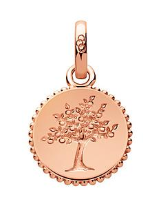 links-of-london-sterling-silver-rose-gold-plate-tree-of-life-design-charm