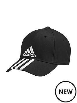 adidas-3-stripe-perfomance-cap