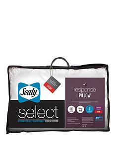 sealy-select-response-pillow