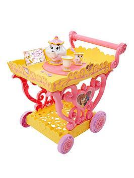 disney-princess-beauty-amp-the-beast-belle-tea-party-cart
