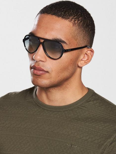 ray-ban-orb4125-cats-5000-sunglasses