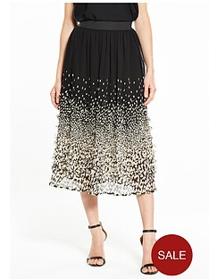 v-by-very-3d-floral-pleated-skirt