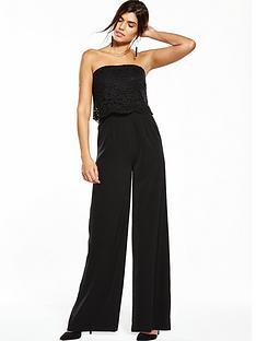 v-by-very-lace-double-layer-jumpsuit