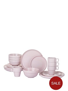 16-piece-stacking-dinner-set-ndash-pink