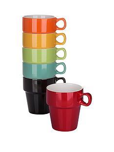 waterside-rainbow-stacking-mugs-set-of-6