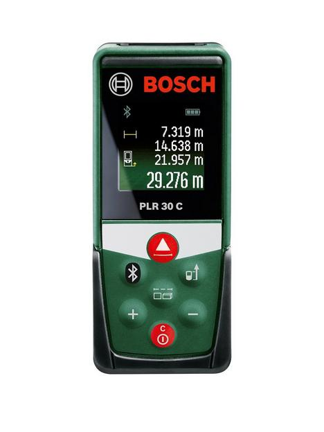 bosch-plr-30c-digital-laser-measurement