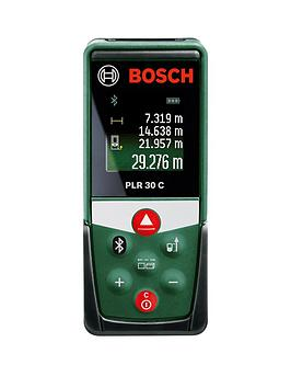 bosch-plr-30c-digital-laser-measurement