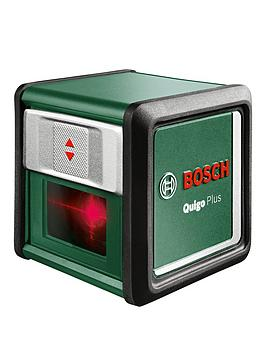 bosch-quigonbspplus-cross-line-lasernbspget-pound10-cashback-when-you-buy-this-bosch-measuring-tool-please-see-bosch-brand-page-for-full-tampcs