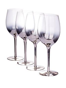 platinum-ombre-wine-glasses-ndash-set-of-4