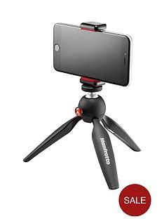 manfrotto-pixi-mini-tripod-with-phone-clamp