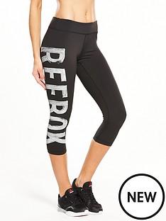 reebok-logo-capri-tight