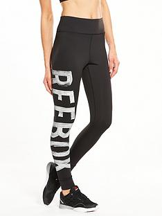 reebok-high-waist-logo-tight