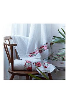 cath-kidston-cath-kidston-antique-rose-band-bath-sheet