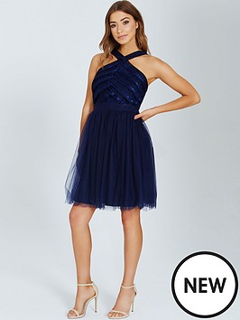 little-mistress-little-mistress-navy-ribbon-and-lace-prom-dress