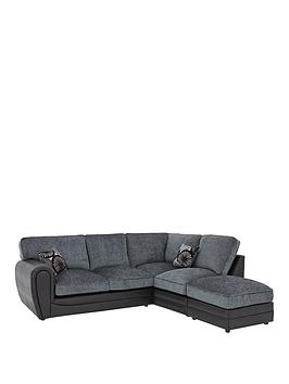 marrakesh-right-hand-single-arm-standard-back-corner-group-sofa-footstool