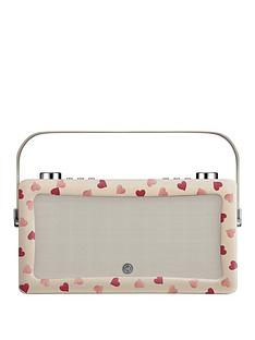 view-quest-hepburn-mkii-dab-radio-amp-bluetooth-wireless-speaker-emma-bridgewater-pink-hearts