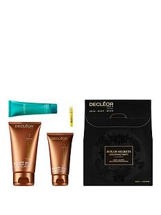 decleor-christmas-mens-skincare-kit