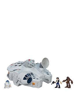 star-wars-playskool-heroes-star-wars-galactic-heroes-millennium-falcon-and-figures