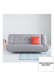 Excellent Sofa Beds Couch Beds With Free Delivery Littlewoods Ireland Alphanode Cool Chair Designs And Ideas Alphanodeonline
