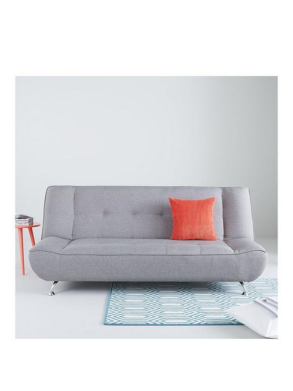 new concept 8e543 58026 Lima Fabric Sofa Bed