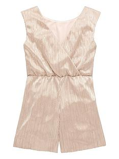 v-by-very-party-metallic-playsuit