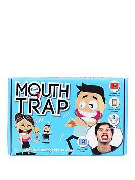 mouth-trap