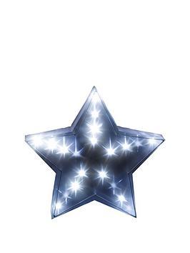 led-christmas-star