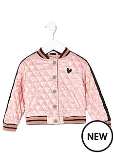river-island-mini-girls-pink-print-quilted-bomber-jacket